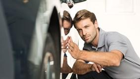 Vask bilen