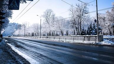 Højere sikkerhed på alle typer vinterveje
