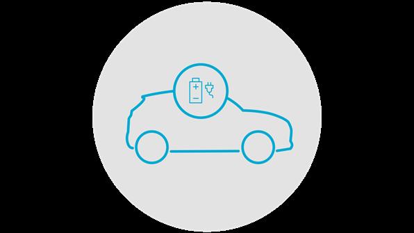 Hvad betyder det for elbiler?