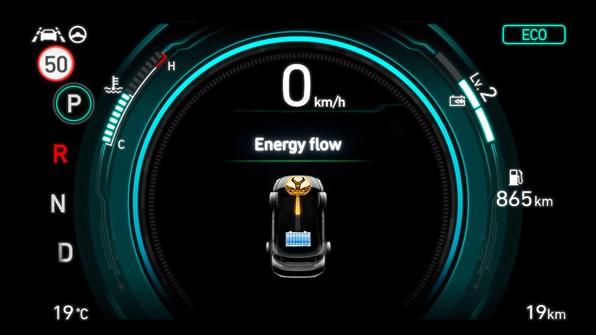 Bedre kørselsøkonomi