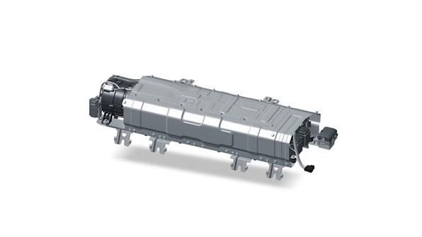 Lithium-ion-polymer-batteri