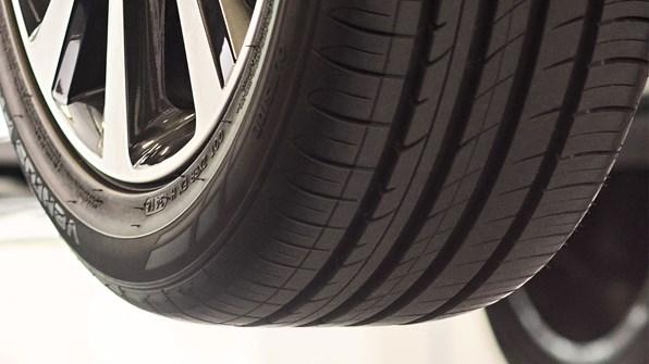 Valg af dæktype