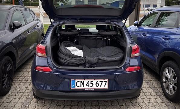 Hyundai i30 5-dørs
