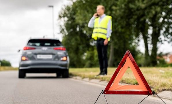 Gratis vejhjælp i hele Europa
