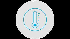 Programmérbar klimakontrol