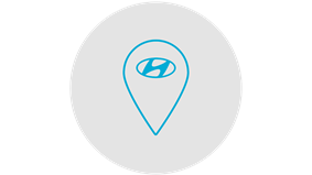 Hyundai-forhandlere