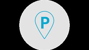Aktuelle parkeringsforhold