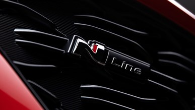 N Line-logo
