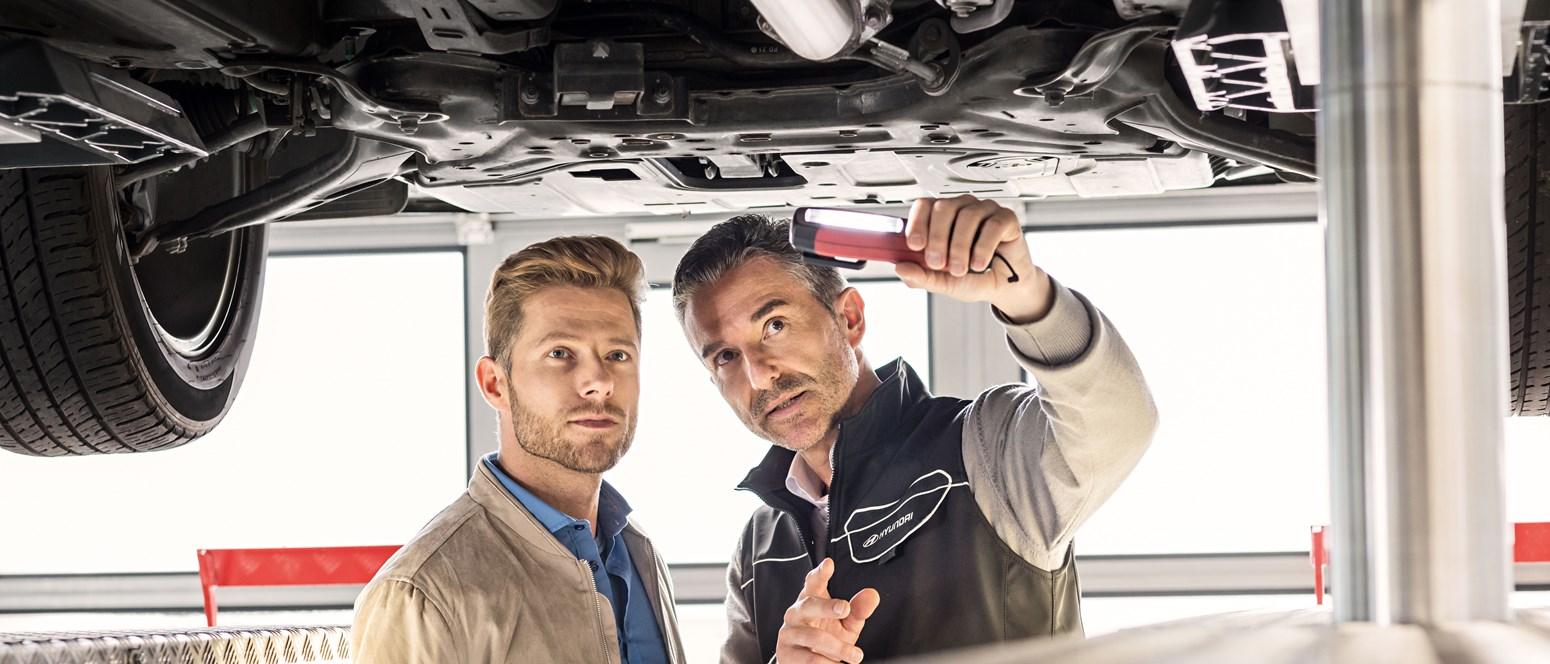 Sådan holder du selv din bil mere sikker