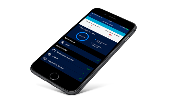 Bluelink® Connected Car Services
