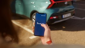 Bluelink Connected Car Services?