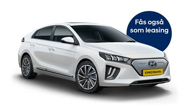 Hyundai IONIQ Electric Van