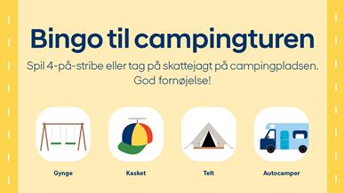 121760 Bingoplader Sommer Banner 1440X810px Campingturen