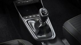 Nye gearkasser og motorer
